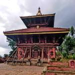 Changu Narayan Temple, Changu, Nepal
