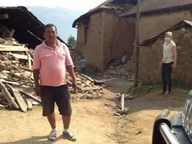 Uttam Gurung